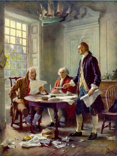 Writing_The_Declaration_Of_Independence