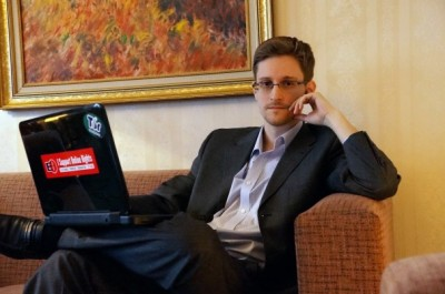 SNowden the Post