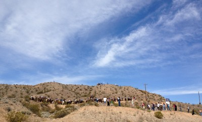 Bundy Ranch - Saturday