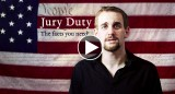 What YOU MUST know about Jury Duty!