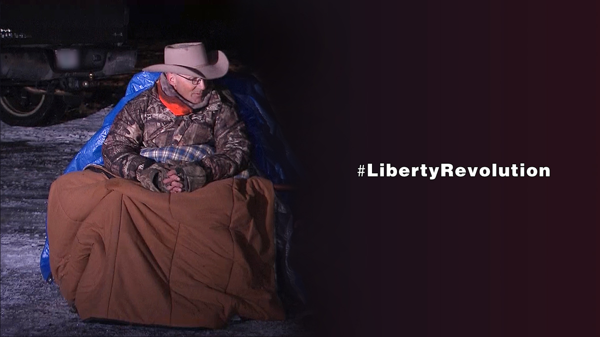 LaVoy – Truth was Treason on 1/26/16!